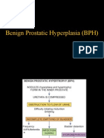 Bph and Treatment
