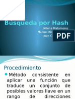 bsquedaporhash-090524120738-phpapp01