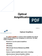 Optical Amp