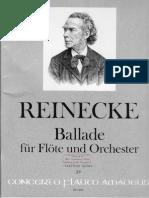 Ballade Op 288 Full Score001