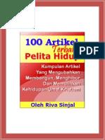 100 Artikel Terbaik Pelita Hidup.pdf