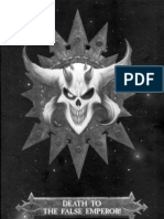 Codex - Chaos Space Marines v1[1]