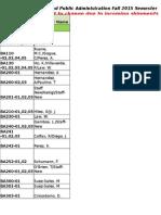 Fall 2015 Textbook Price Listing-sbpa