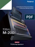 m200i Brochure