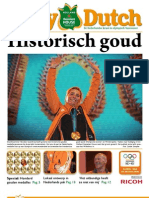 The Daily Dutch #17 uit Vancouver + special | 27/02/10