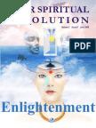 Secrets of Enlightenment - Your Spiritual Revolution eMag - June 2008 Issue