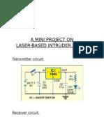 Laser PART
