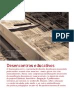 Desencontros Educativos - Análise Jornal Público (2002)