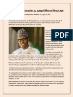 Nigeria news today online