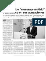 """150822 La Verdad CG- El PSOE p Ide """"Mesura y Sentido"""" a Landal Uce en Sus Acusaciones p.7"""