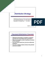 Lecture9 Distribution