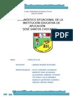 Diagnostico Situacional IEA JSCH