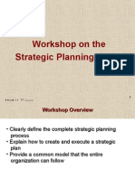 Diva - Strategic Planning Model Workshop 54