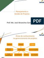 Aula EVM Planejamento e Gestao de Projetos