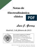 Edc Garay Notas