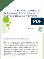 Manual SSTMA Contratistas