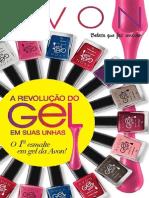 Avon Folheto Cosméticos - 16/2015