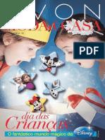 Avon Folheto Moda&Casa - 16/2015