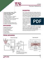 LT1019 Datasheet (1019fd)