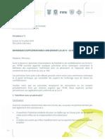 Les nouvelles directives de l'Ifab sur le hors-jeu