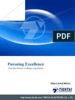 Flux Cored Wires.pdf