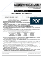 Professor_Sistemas de Informacao