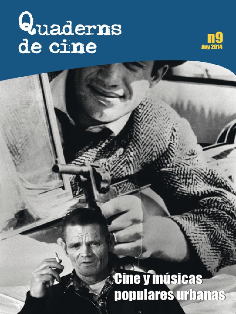 Quaderns de Cine 09