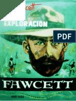 Exploración Fawcett - Edición 2015