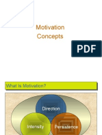 4.(Mixed) Motivation Concepts and Applications