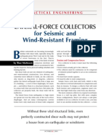 Lateral Force Collectors