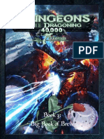 Dungeons the Dragoning Book 3 5 - Dungeons the Dragoning Book 3.5
