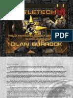 Fmcc Clan Burrock - V5c Final - Fmcc Clan Burrock - V5c Final