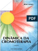 Dinamica Da Cromoterapia
