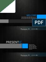 Powerpoint Company Presentation