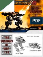 TRO- Shadows of War (English) E1 - TRO- Shadows of War (English) E1