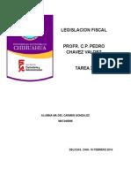 TAREA 3 LEGISLACION FISCAL.doc