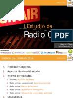 IAB Estudio Radio Online