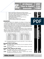 user manual for 7186 camac