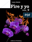 Vol 09 Mr Fire y Yo