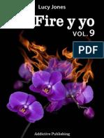 Vol 09 Mr Fire y Yo