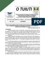 Política Luso-espanhola Para a Região Do Rio Da Prata