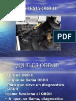 Sistema Obd II