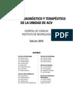 Manual Dg de ACV Unidad 2010