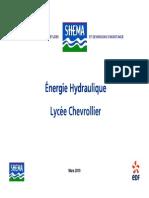 767 Energie Hydraulique