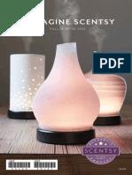 Scentsy Canada Fall Winter Catalog 2015 pt 1