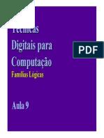 Circuitos digitais explicados +- CEFET-PB