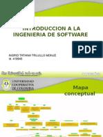 Ingenieria de Sotware -Ingrid Trujillo
