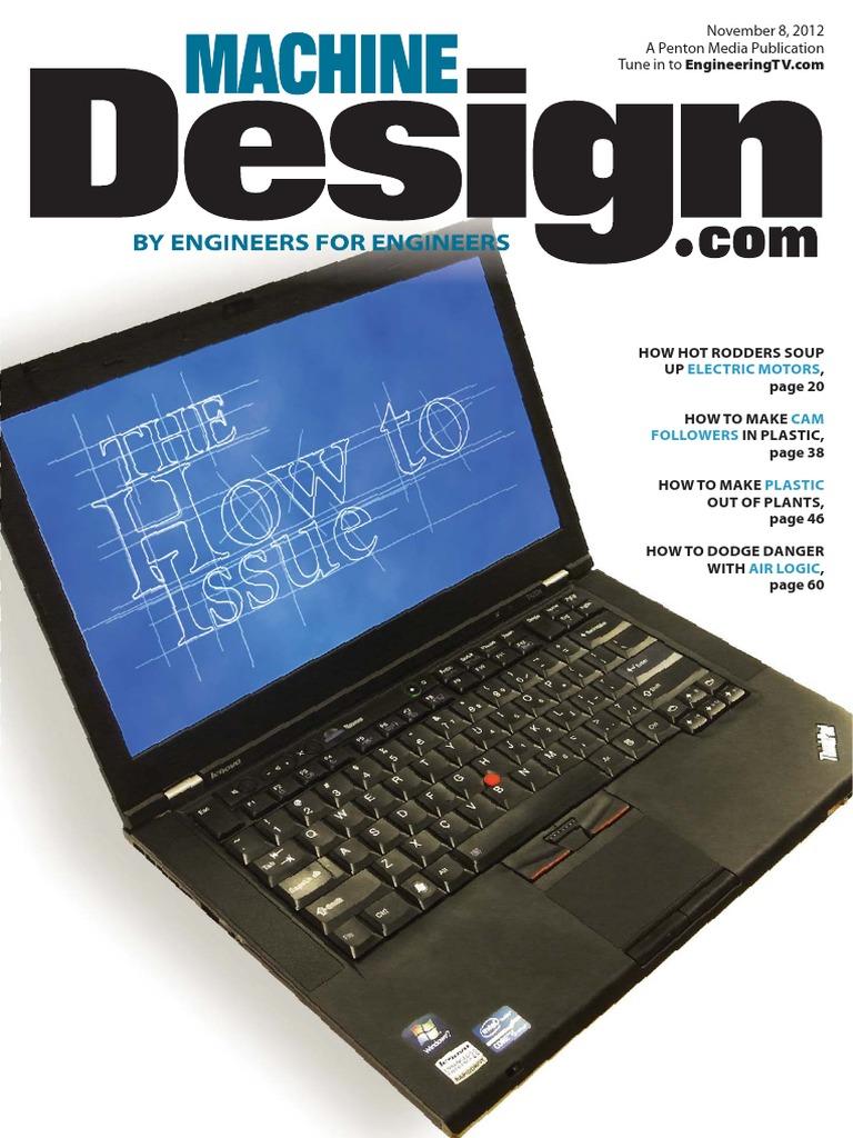 Machine Design 8 November 2012 Programmable Logic Controller H 1 Robot Rs170 Stereo Speaker With Led Black B Visa