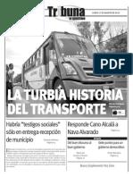 Tribuna de Querétaro 760