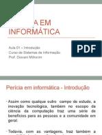 Pericia Informatica